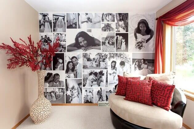 Фотообои на всю стену