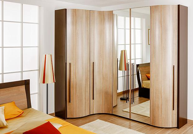 Шкафы для спальни оптом