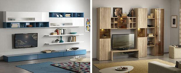 мебель в гостиную оптом