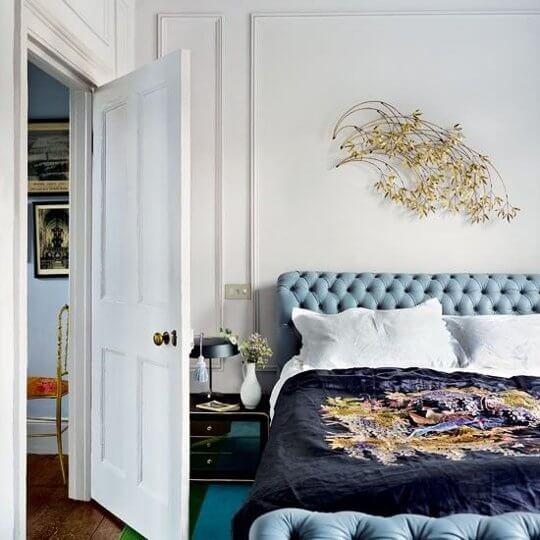 Идеи для декора спальни своими руками фото